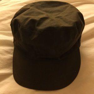 Barbour cap